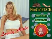 Find N Fuck Adele Stephens