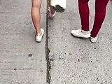 Lindas piernas