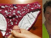 VINESSA's Panties