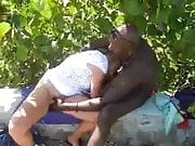 Jamaican Dude Fucks My Wife