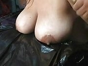 Help us find the entire video Katie Tits Torture