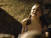 Rachael Leigh Cook Outdoor Sex - 11:14 (no music)