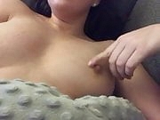 Come play with my nipples