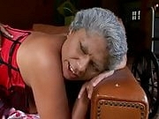 Sexy Gran Gran want JIzz Jizz