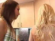 Lesbian: Amber & Charlotte