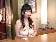 Rin aoki topless talk 2