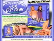 Real DP Dolls