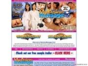 My Asian Massage