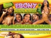Ebony Auditions