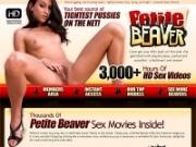 Petite Beaver